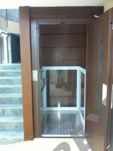 sillas salvaescalera granada 7